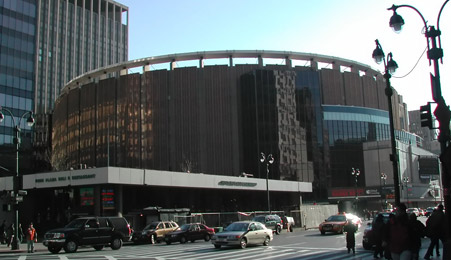 Venues tickets buy venues tickets ticketexecutive for Parking at madison square garden